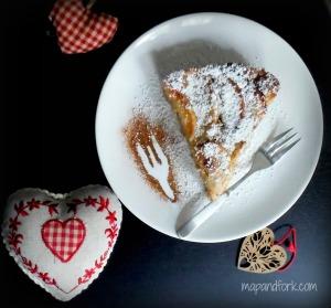 Torta layer - fetta- picm
