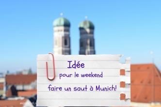Idée - Munich